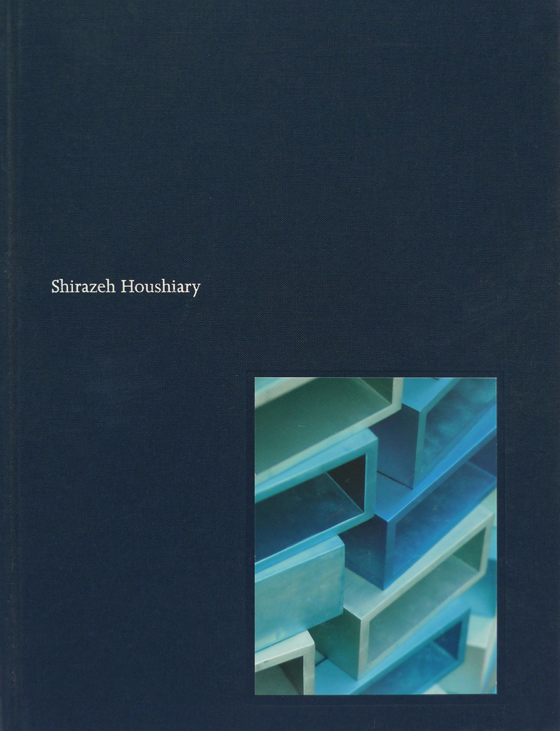 Shirazeh Houshiary